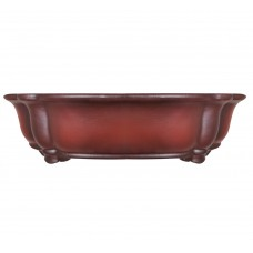 SL-216 Deep bonsai pots - Set of 2 Large